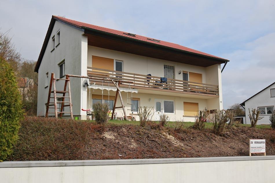 Mehrfamilienhaus in Scheinfeld zu Verkaufen